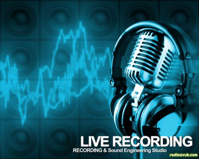 Live Recording_01