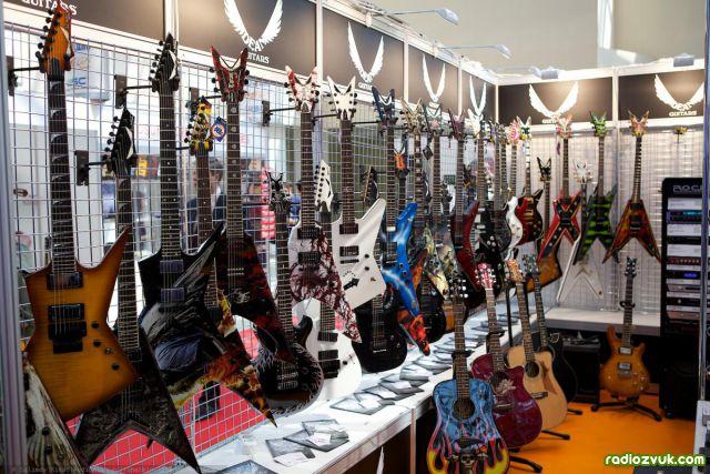 Рай гитариста